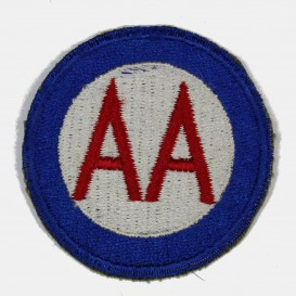 Patch Anti-Aircraft Command (2)