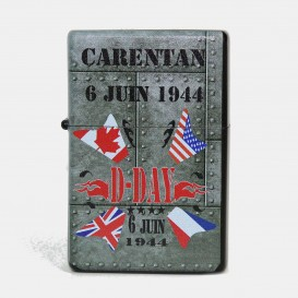 D-Day / Carentan lighter