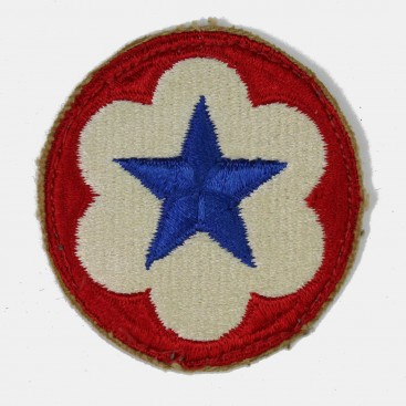 Army Service Forces Patch