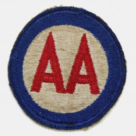 Patch Anti-Aircraft Command