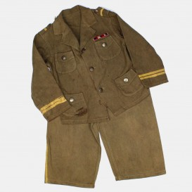 Child Uniform
