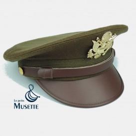 Casquette Officier US