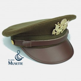 US Officer Cap