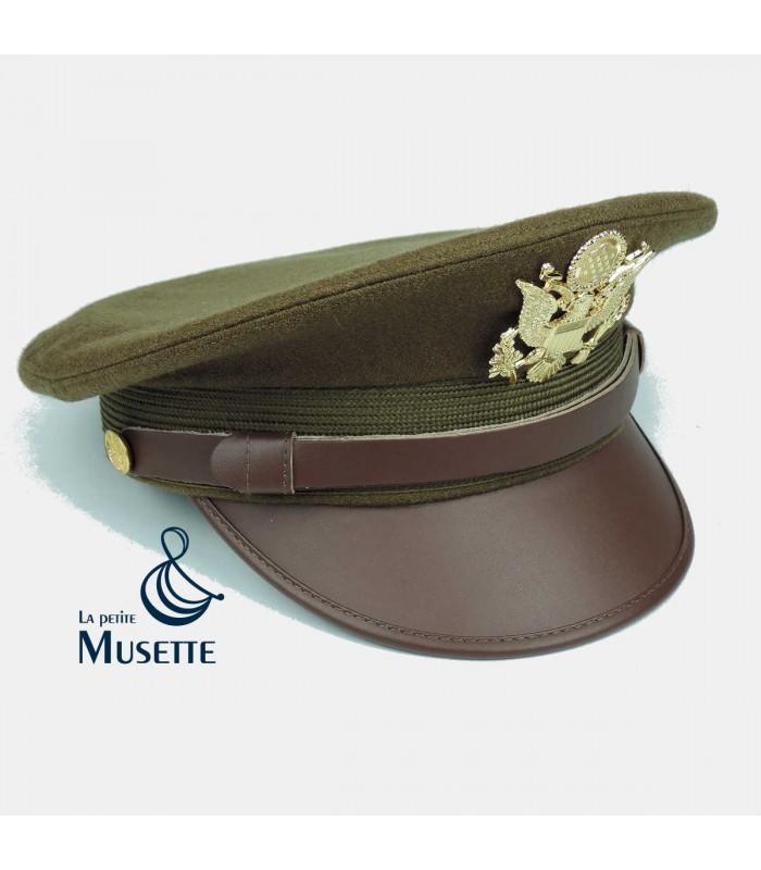 plus grand choix de 2019 plus récent parcourir les dernières collections Casquette Officier US