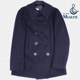US Navy Coat