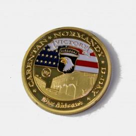 Collector's coins - Carentan / La Petite Musette