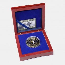 101st Medal Box