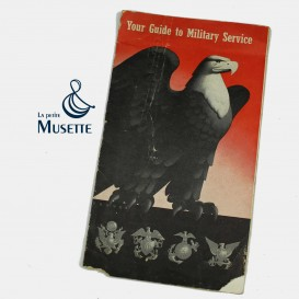 Military Service Guide