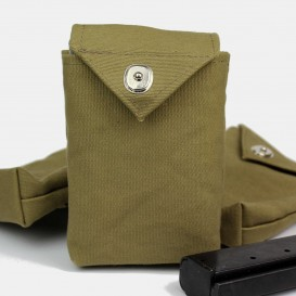 Rigger Pouch Thompson 20 rds, Luxury