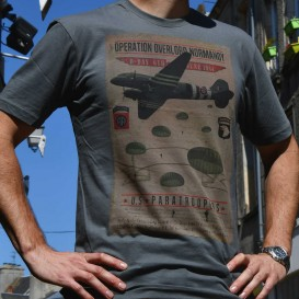 T-Shirt US Paratroops