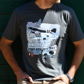T-Shirt Opération Overlord