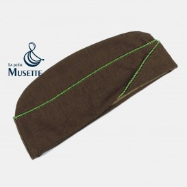 MP garrison cap
