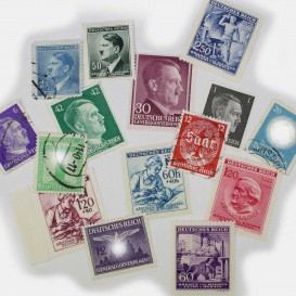 Stamps Series