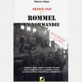Rommel en Normandie - France 1940
