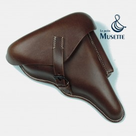 Luger P08 Holster Brown