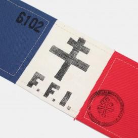 FFI armband