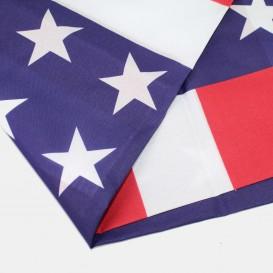 Drapeau USA - 48 étoiles