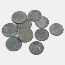 Monnaies allemands