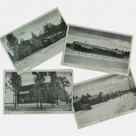Cartes postales - Camp Mackall