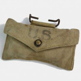Pouch First-Aid complet