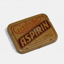 US Aspirin