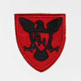 Patch 86th Infantry Division