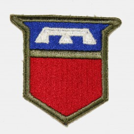 Patch 76th Infantry Division