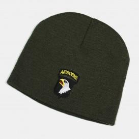 101st Airborne wool cap