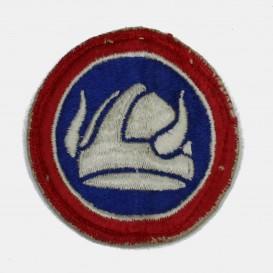 Patch 47th Infantry Division
