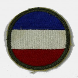 Army Ground Forces Patch