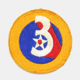 Patch 3rd AAF