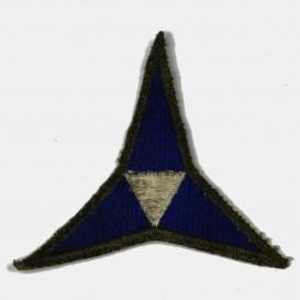 III Corps Patch