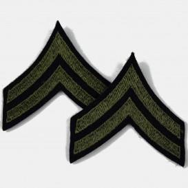 Corporal Ranks