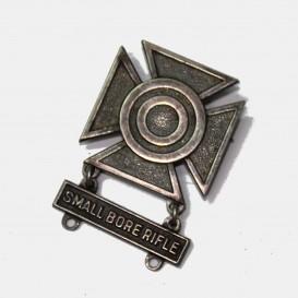 Marksman Starshooter Badge (2)