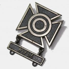 Marksman Starshooter Badge (4)