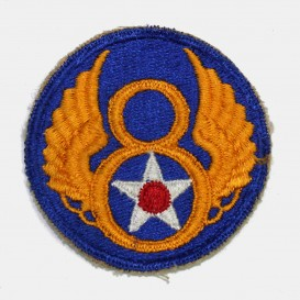 Patch 8th Usaaf