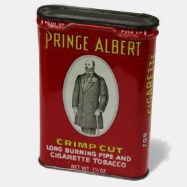 Petite Boîte Prince Albert
