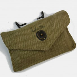 Full First-Aid pouch