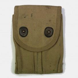 WWI Colt pouch