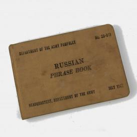 Russian Phrase Book