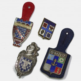French Insignia Lot (1)