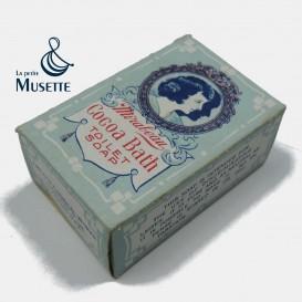 Mirabeau Soap Box