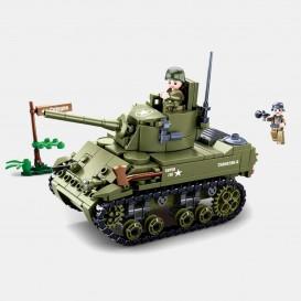 Stuart Tank Toy