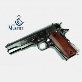 Colt 1911 A1 chromium