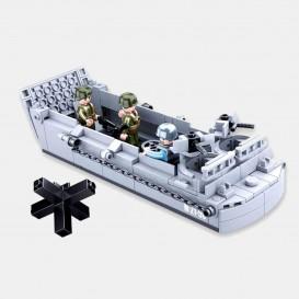 Landing craft Toy