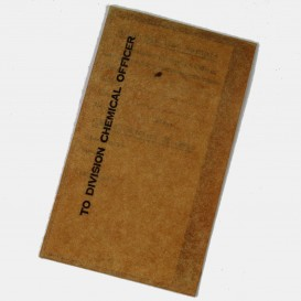 M9 Kit Report Card