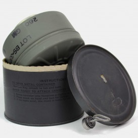 US Canister M11