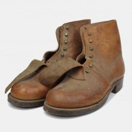 Civilian shoes