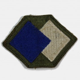 96th Division Patch