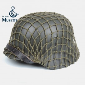 German Helmet Net